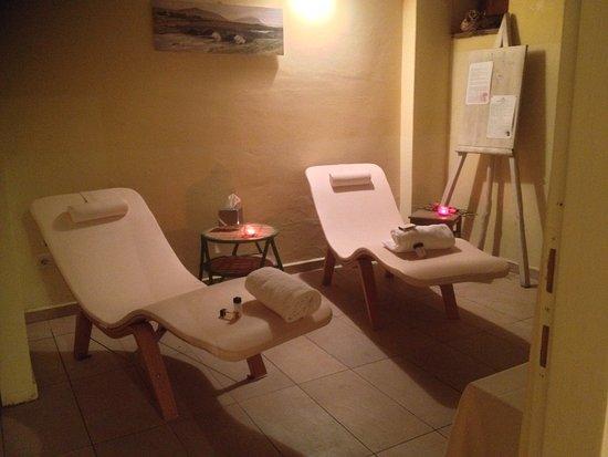 Borgo a Mozzano, Italy: La Spa