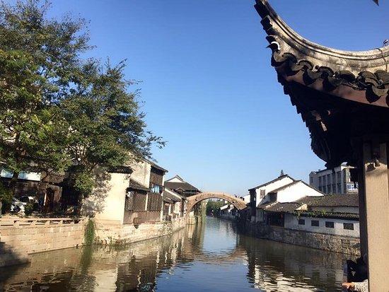 Huzhou Nanxun Zhang Old House Buildings