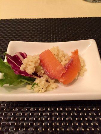Abacus Restaurant, Garden & Bar: photo0.jpg