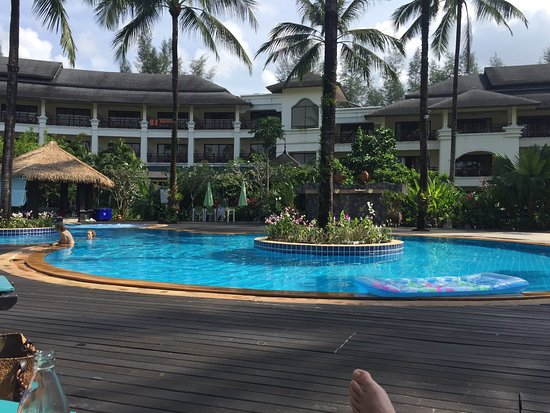 Khaolak Orchid Beach Resort Photo0 Jpg
