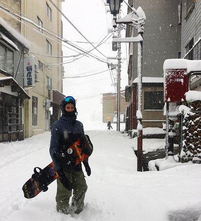 Myoko, Japonia: photo0.jpg