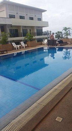 The New Eurostar Jomtien Beach Hotel & Spa: photo2.jpg