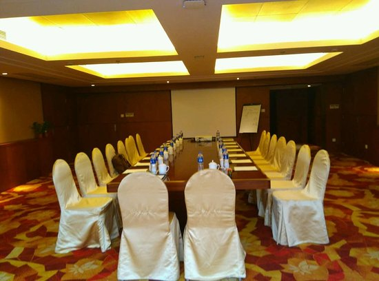 Renji Hotel : Another conference room.