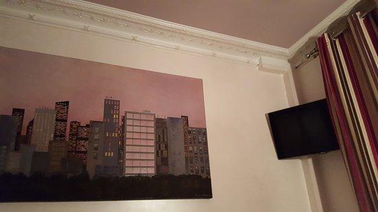 Hotel Gavarni: 20170111_075431_large.jpg