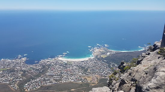 Table Mountain Aerial Cableway: 20161231_134342_large.jpg