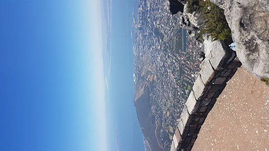 Table Mountain Aerial Cableway: 20161231_130010_large.jpg