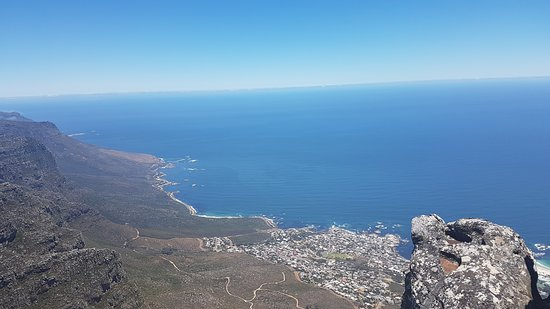 Table Mountain Aerial Cableway: 20161231_124734_large.jpg