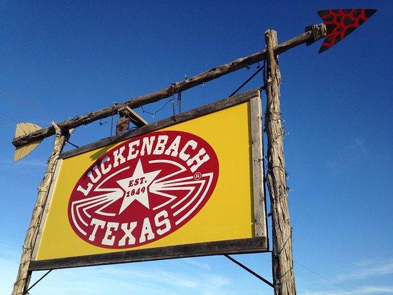 Luckenbach, เท็กซัส: photo0.jpg
