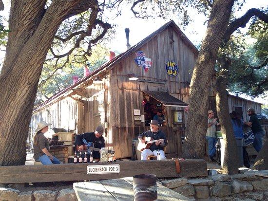 Luckenbach, TX: photo4.jpg