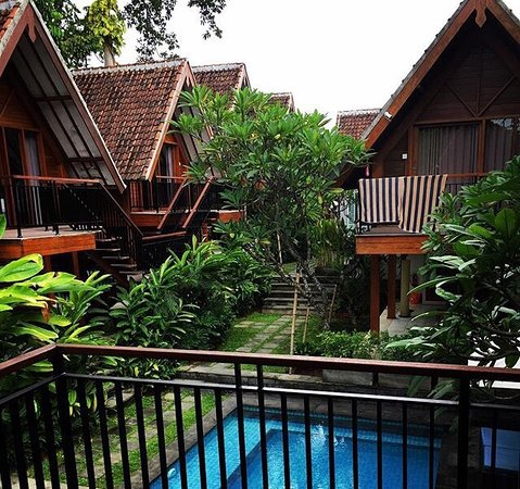 Aliya Boutique Hotel The Best In Bali