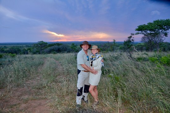 Phinda Private Game Reserve, Sydafrika: andBeyond Phinda Vlei Lodge