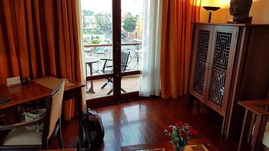 AMANJAYA Pancam Suites Hotel : 20170110_170304_large.jpg