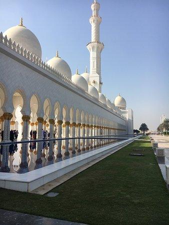 جامع الشيخ زايد الكبير: photo4.jpg
