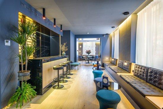 Hotel la casa del sol barcelona espa a opiniones y for Precios de hoteles en barcelona
