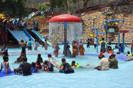 children pool picture of the great escape water park mumbai