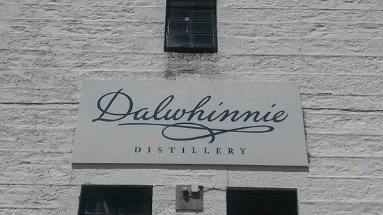 Dalwhinnie ภาพถ่าย