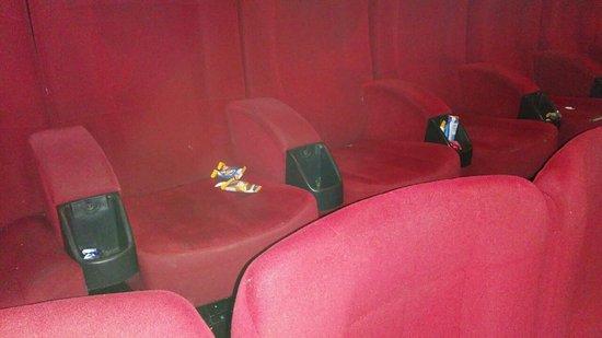 Cinéma Mégarama Lumina - Audincourt