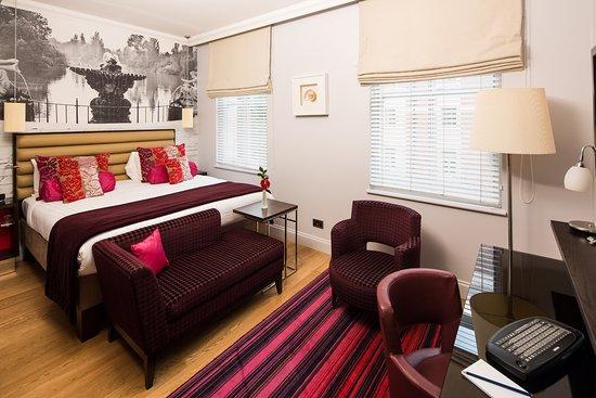 Hotel Indigo London-Paddington Photo