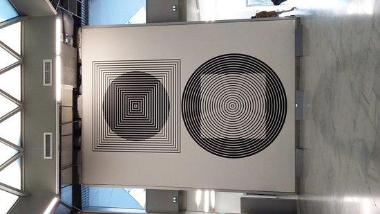Foundation Vasarely: 20170108_160137_large.jpg