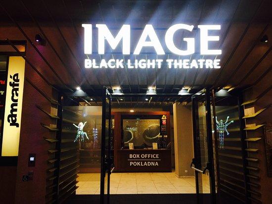 Divadlo Image