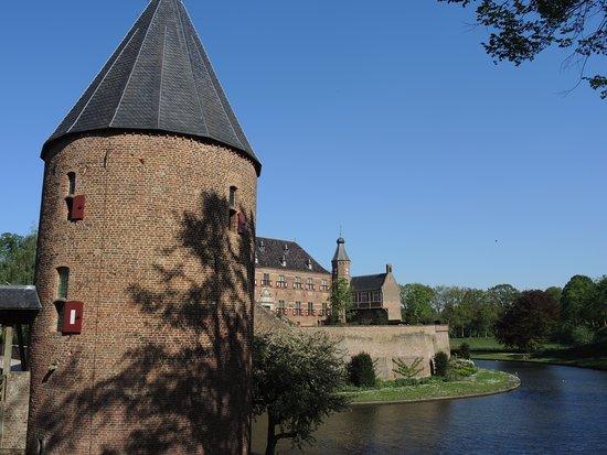 's-Heerenberg, Países Bajos: Kasteel Huis Bergh