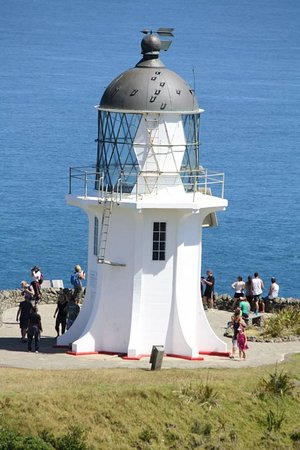 Kaitaia, Nueva Zelanda: Cape Reinga LightHouse