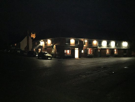 The Angel Inn: photo5.jpg