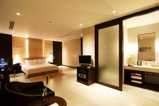 Dune Hua Hin: Superior room