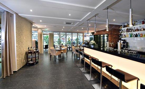 Single bar ludwigshafen