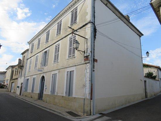 La Reole, France: Exterior