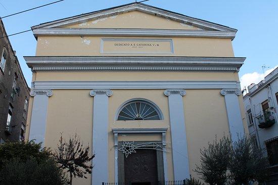 Parrocchia di Santa Caterina Vergine e Martire