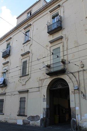 Villa De Bisogno di Casaluce
