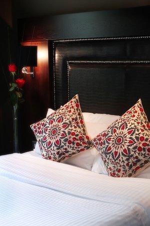 BEST WESTERN - Eglinton Arms Hotel: 34 stylish en-suite double, twin & single bedrooms available