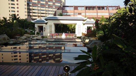京海國際假日酒店