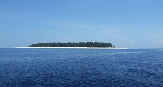 Zanzibar Watersports: Mnemba Island