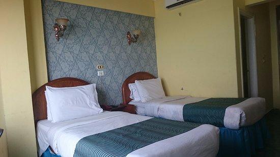 Royal Crown Hotel Alexandria照片