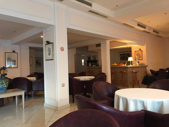 Olympic Inn Hotel