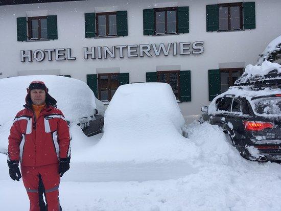 Hotel Hinterwies Photo