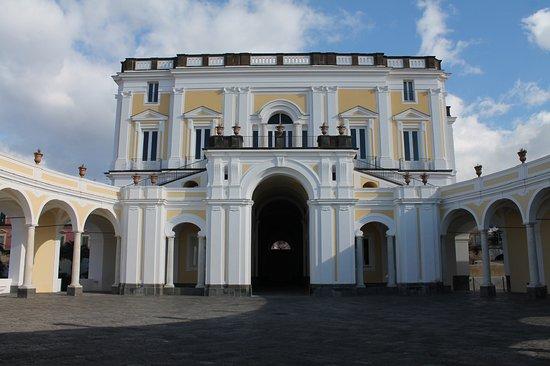 Matrimonio In Villa Campolieto : Villa campolieto foto di ercolano