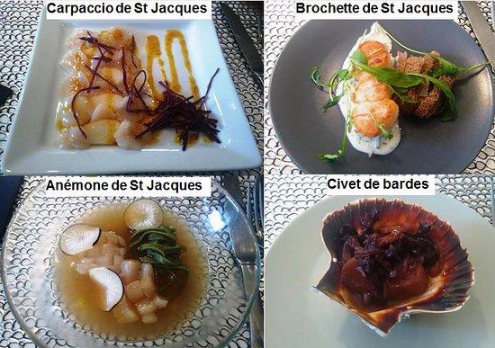 La Cuisine Corsaire