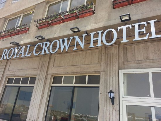 Royal Crown Hotel Alexandria