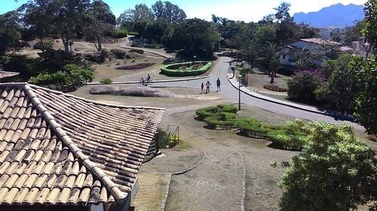 Pedra da Cebola Park