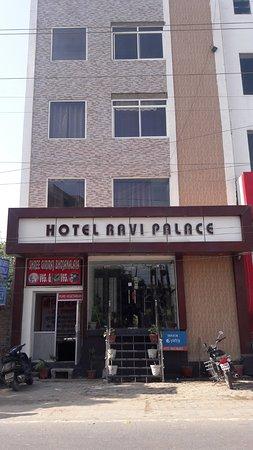 Hotel Ravi Palace Agra