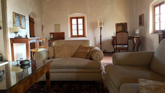 Castello di Bibbione: 20161231_141654_large.jpg