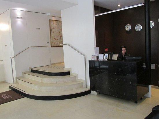 Hotel Albe Saint Michel Εικόνα