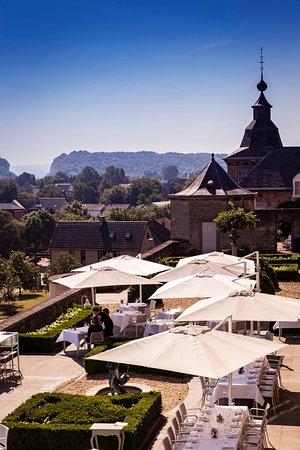 Chateau Neercanne, Maastricht - Restaurant Reviews, Phone ...