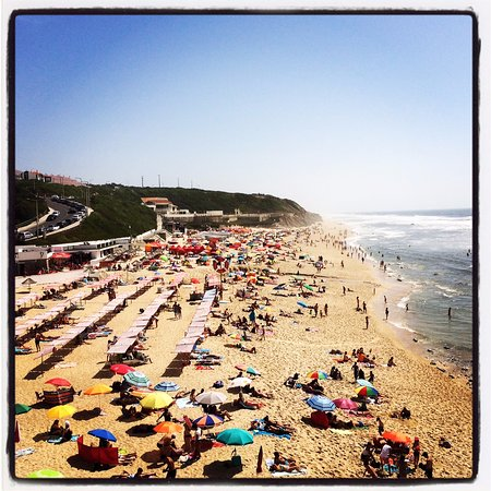 Sao Pedro de Moel, Πορτογαλία: Praia de São Pedro de Moel