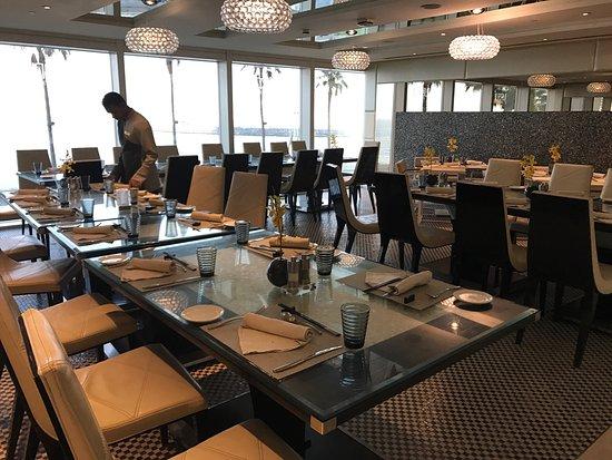 Junsui Pan Asian Lunch Buffet