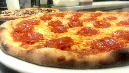 Corsham, UK: V.L.P. Viva La Pizza