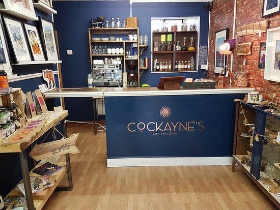 Cockayne's Gift Emporium